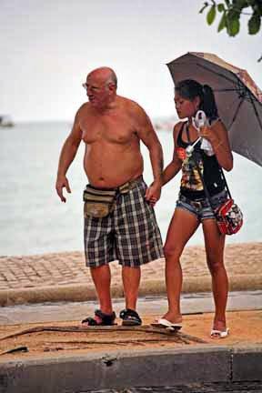 Thailändische frauen suchen mann