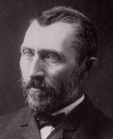 Vincent van Gogh - Incel Wiki